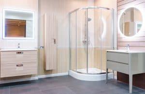עיצוב חדר אמבטיה קטן