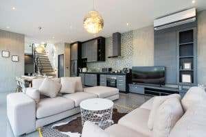 עיצוב דירות יוקרה קרלוניה עיצובים