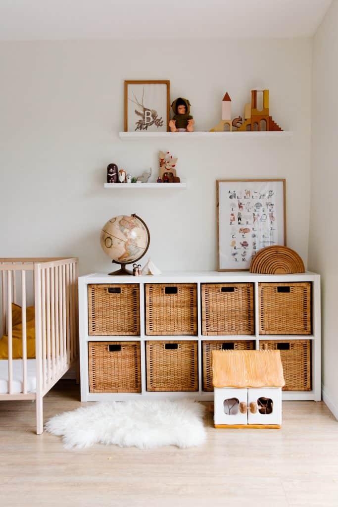 עיצוב חדרי ילדים בתל מונד
